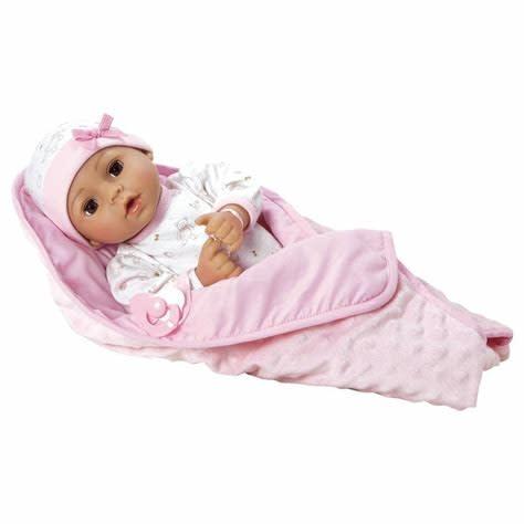 Adoption Baby - Cherish-2