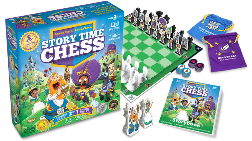 Story Time Chess-2