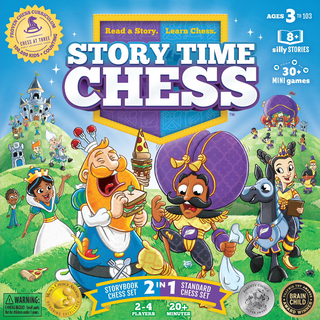 Story Time Chess-1
