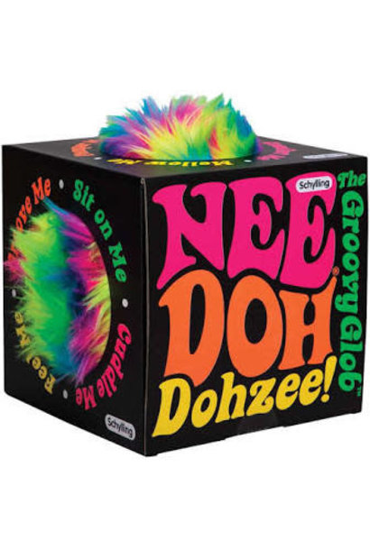 Needoh Dohzee Furry