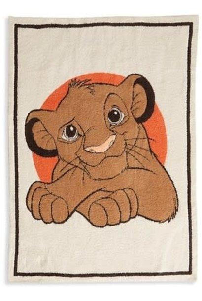 CozyChic Disney The Lion King Baby Blanket