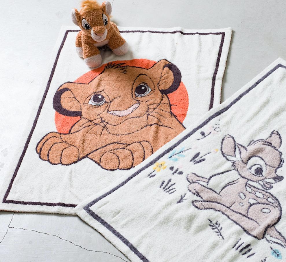 CozyChic Disney The Lion King Baby Blanket-2