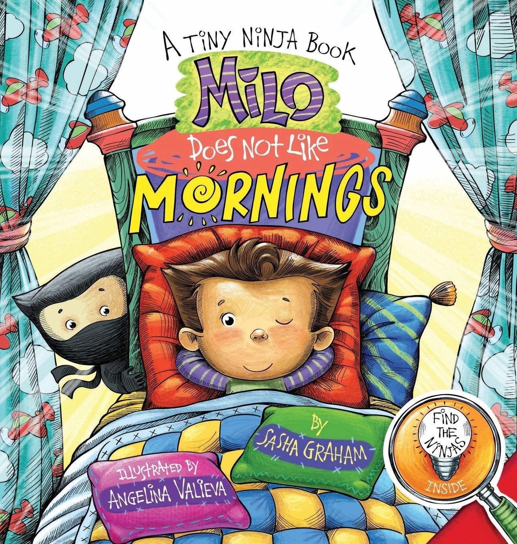 Milo Does Not Like Mornings-1