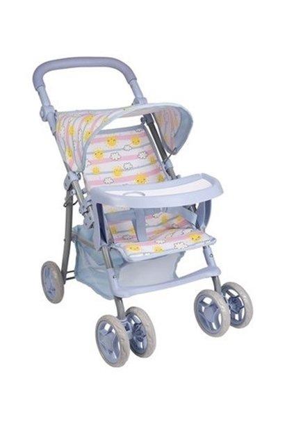 Sunny Days Snack N Go Shade Stroller