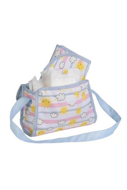 Sunny Days Diaper Bag