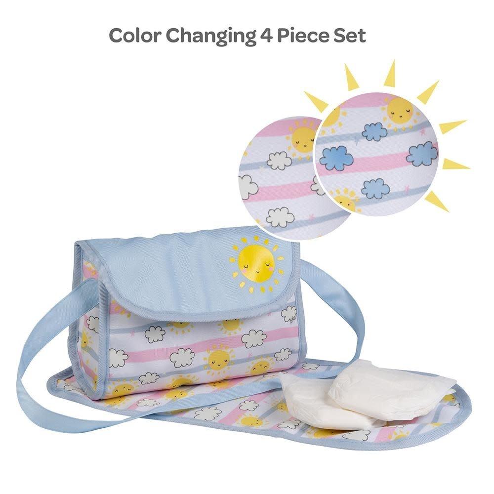 Sunny Days Diaper Bag-2