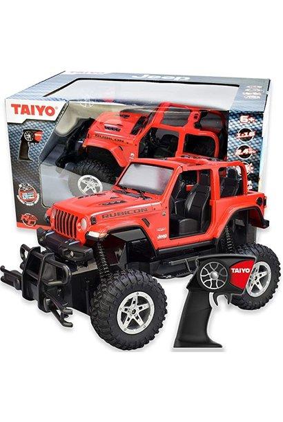 Taiyo RC Jeep Rubicon