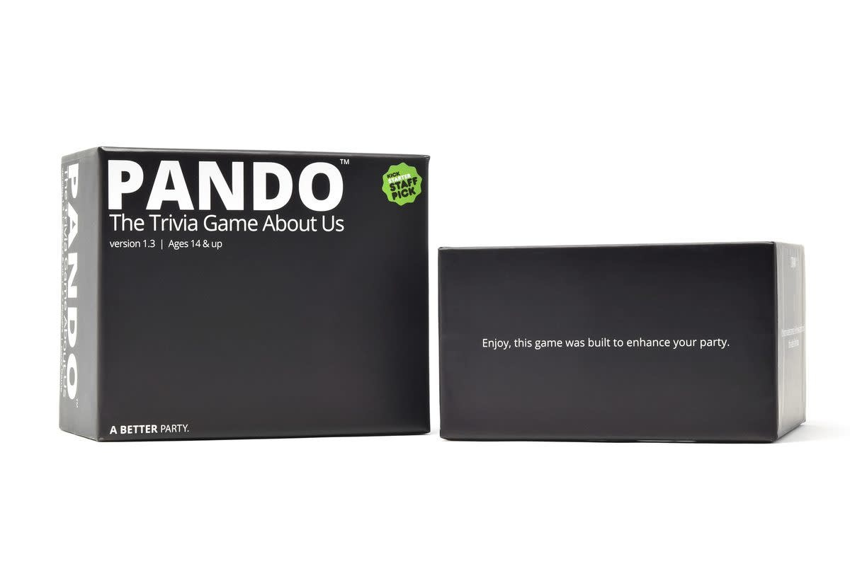 Pando The Trivia Game About Us-3