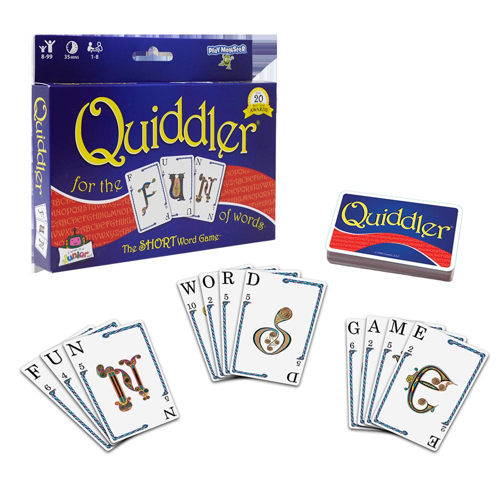 Quiddler Card Game-2