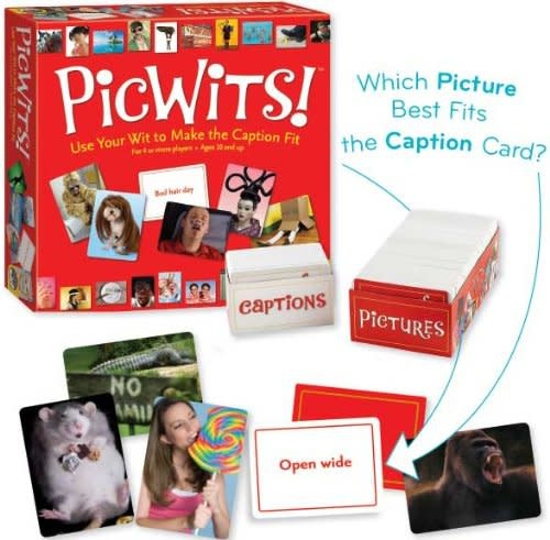 PicWits! Game-2
