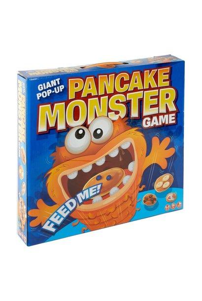 Pop-Up Pancake Monster Game