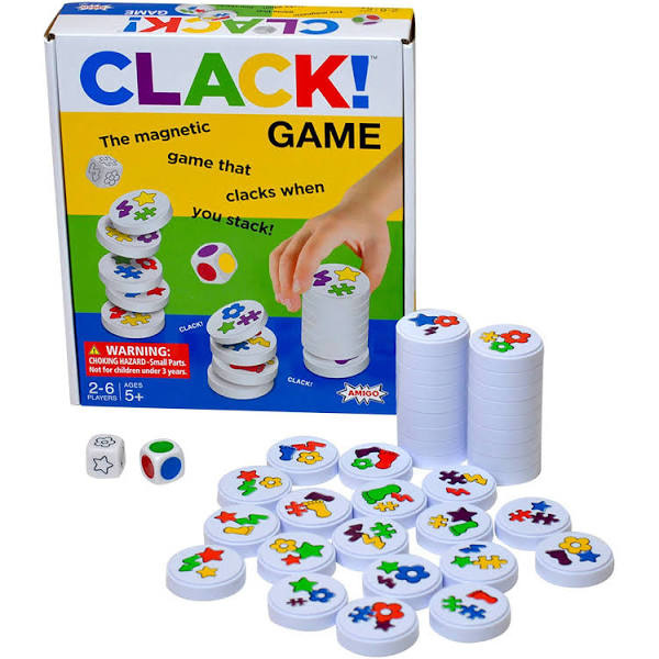 Clack! the Fast Action Game-2