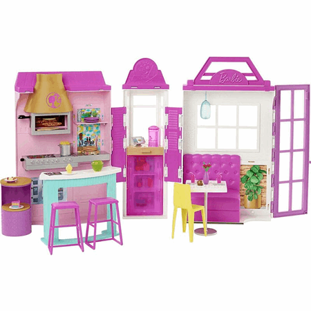 Barbie Cook and Grill Restaurant-3