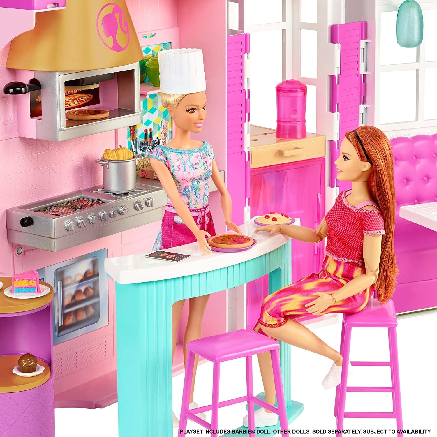 Barbie Cook and Grill Restaurant-1