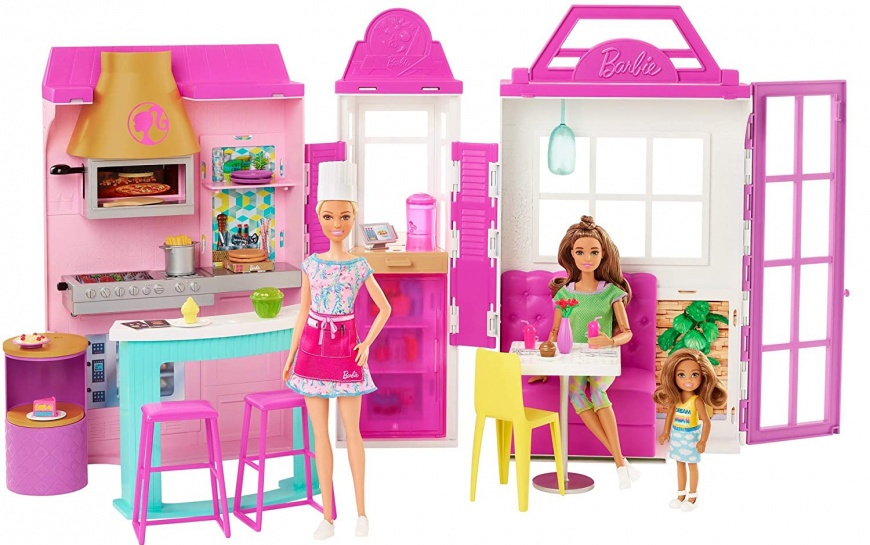 Barbie Cook and Grill Restaurant-2