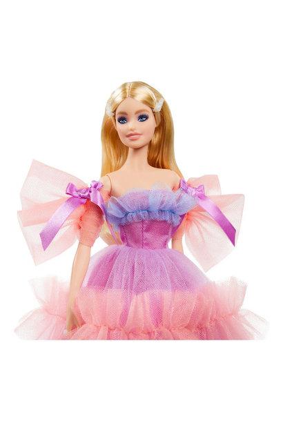Barbie Birthday Wishes 2021