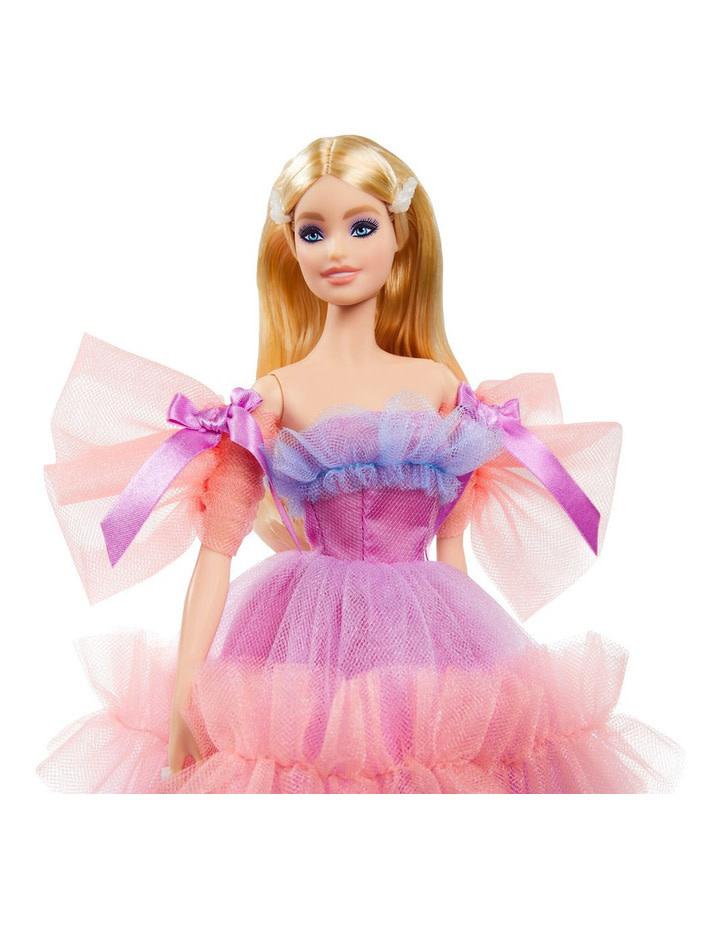 Barbie Birthday Wishes 2021-1