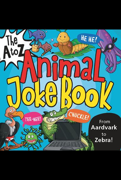 A-Z Animal Joke Book