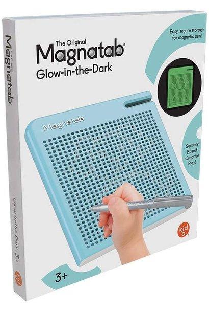 Magnatab Glow-in-the-Dark