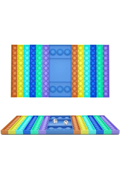 Pop-It Board Game