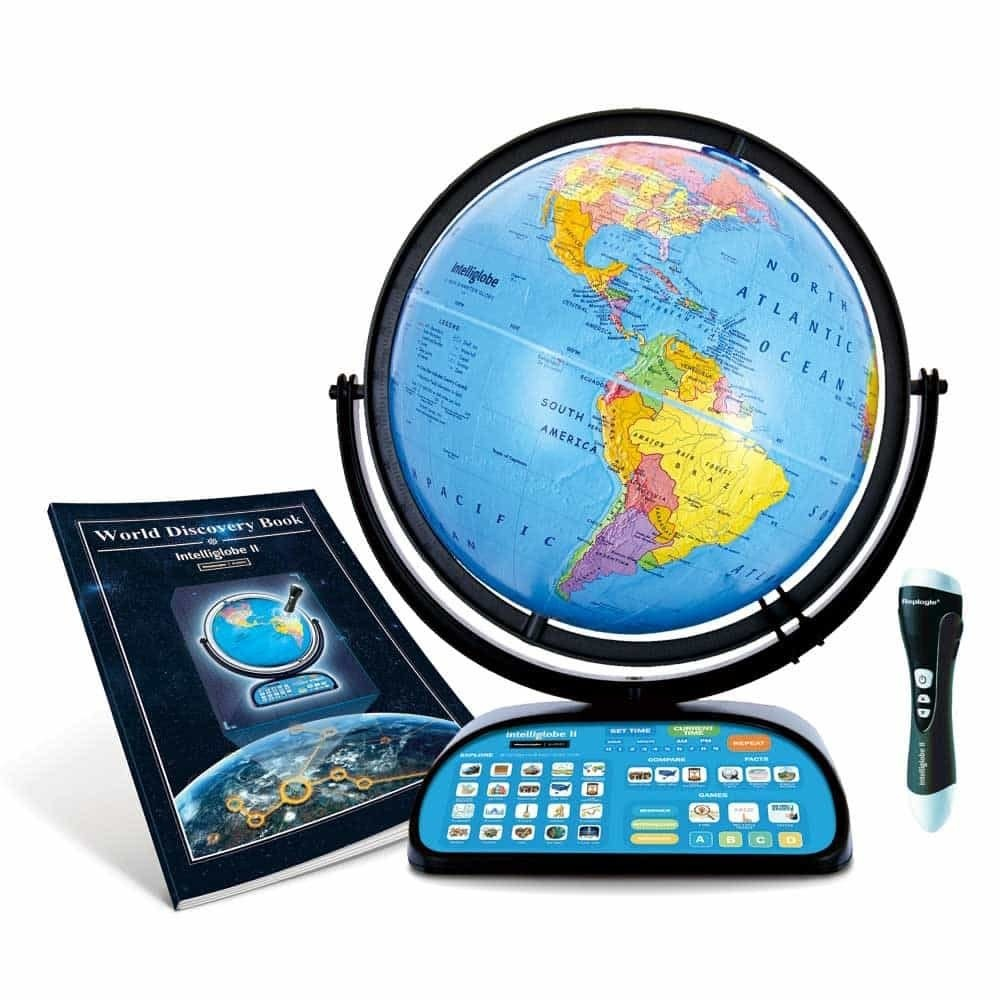 Intelliglobe II Smart Globe-1