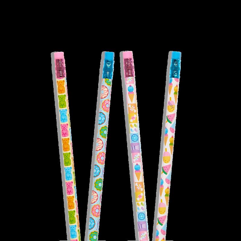 Sugar Joy Graphite Pencils-2