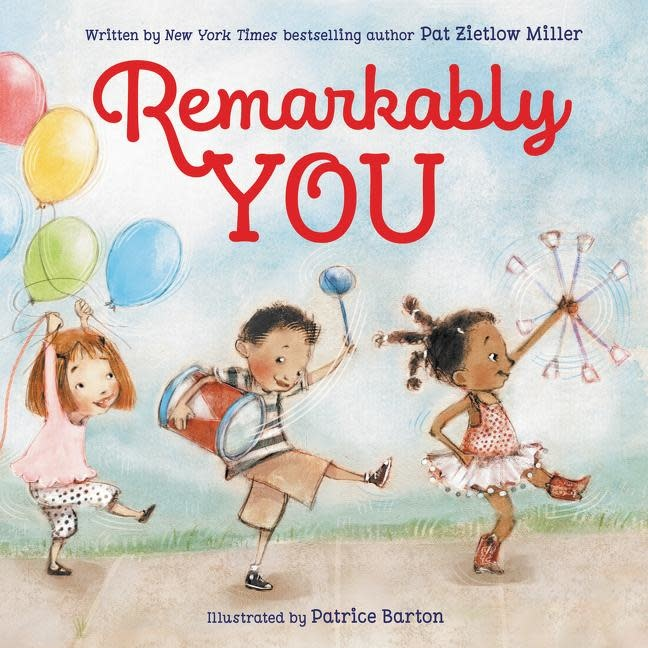 Remarkably YOU-1