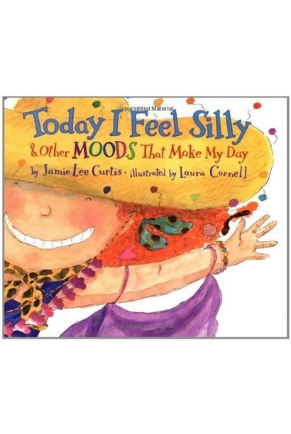 Today I Feel Silly Picture Book