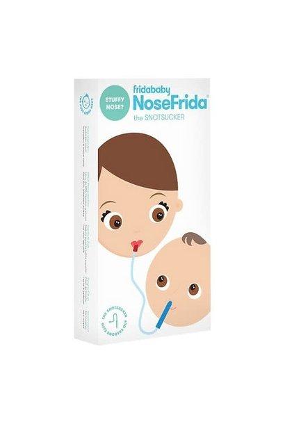 Fridababy NoseFrida