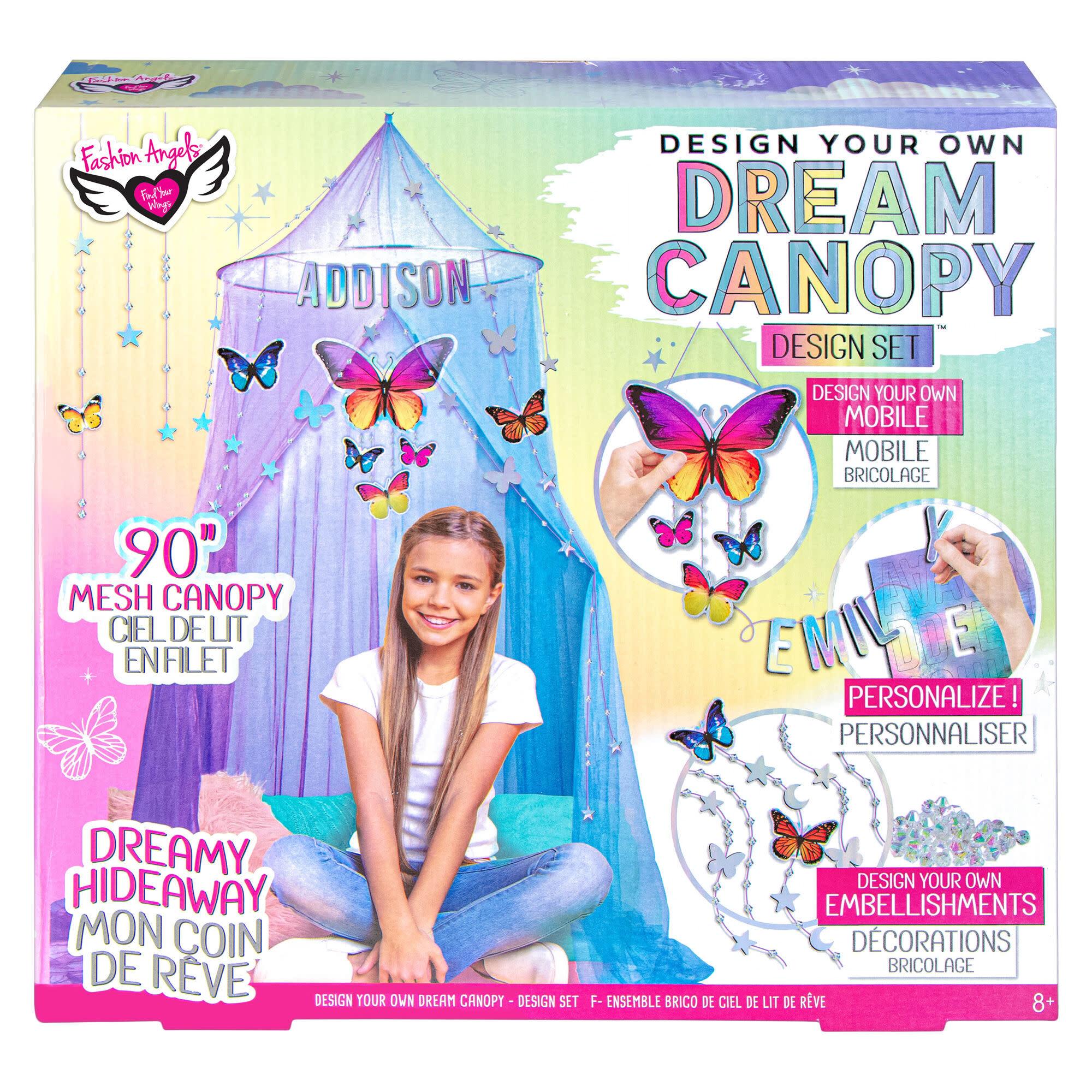 DYO Dream Canopy Set-1