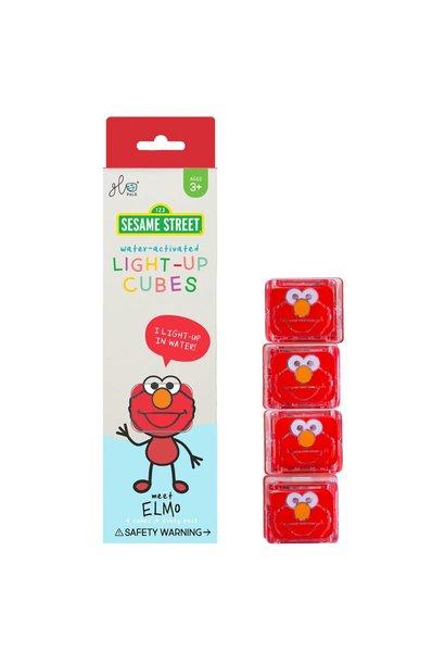GloPals Light Up Cubes Elmo