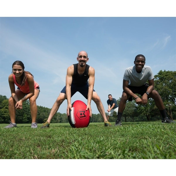Wicked Big Sports Ball Football-4