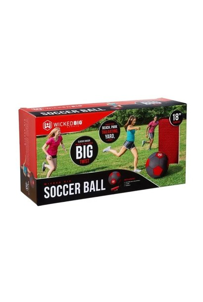 Wicked Big Sports Ball Soccer