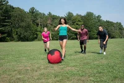 Wicked Big Sports Ball Soccer-2