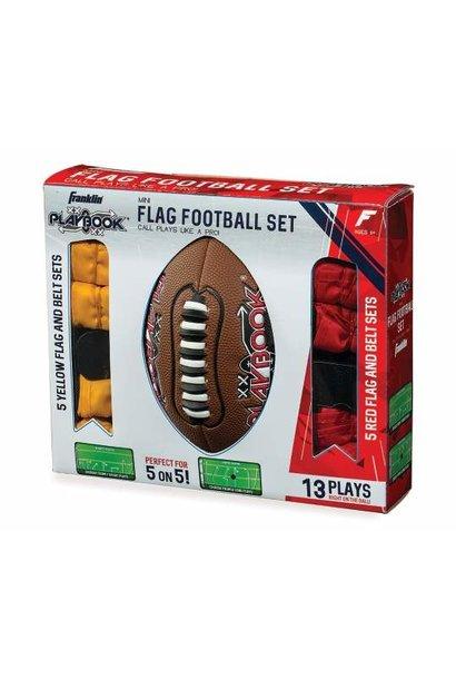 Playbook Flag Football Kit