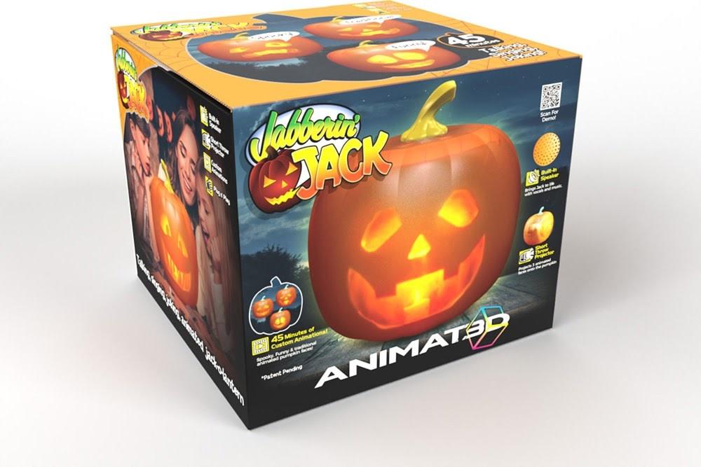 Jabberin Jack Animated for Halloween-1