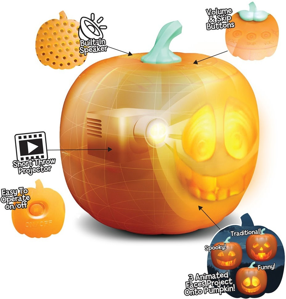 Jabberin Jack Animated for Halloween-5