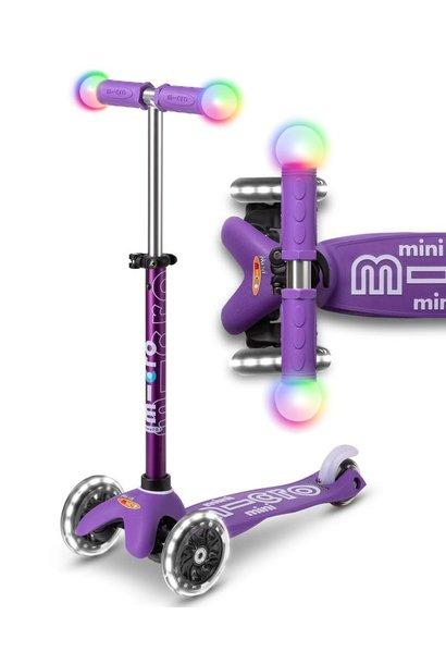 Micro Mini Deluxe Magic Purple
