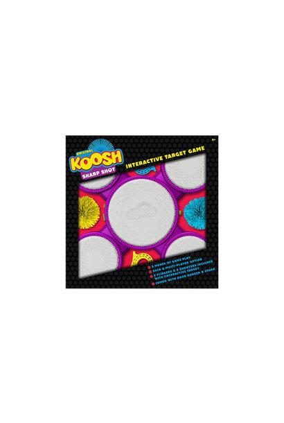 Original Koosh Sharp Shot Game