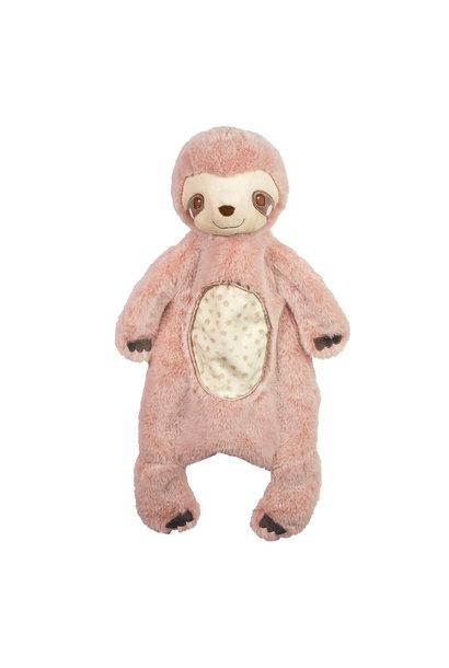 Sshlumpie Sloth Pink