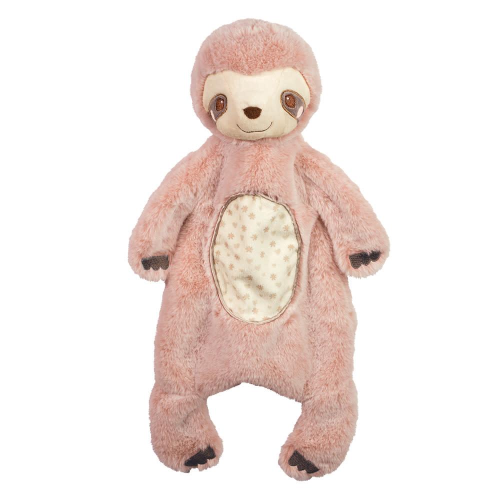 Sshlumpie Sloth Pink-1