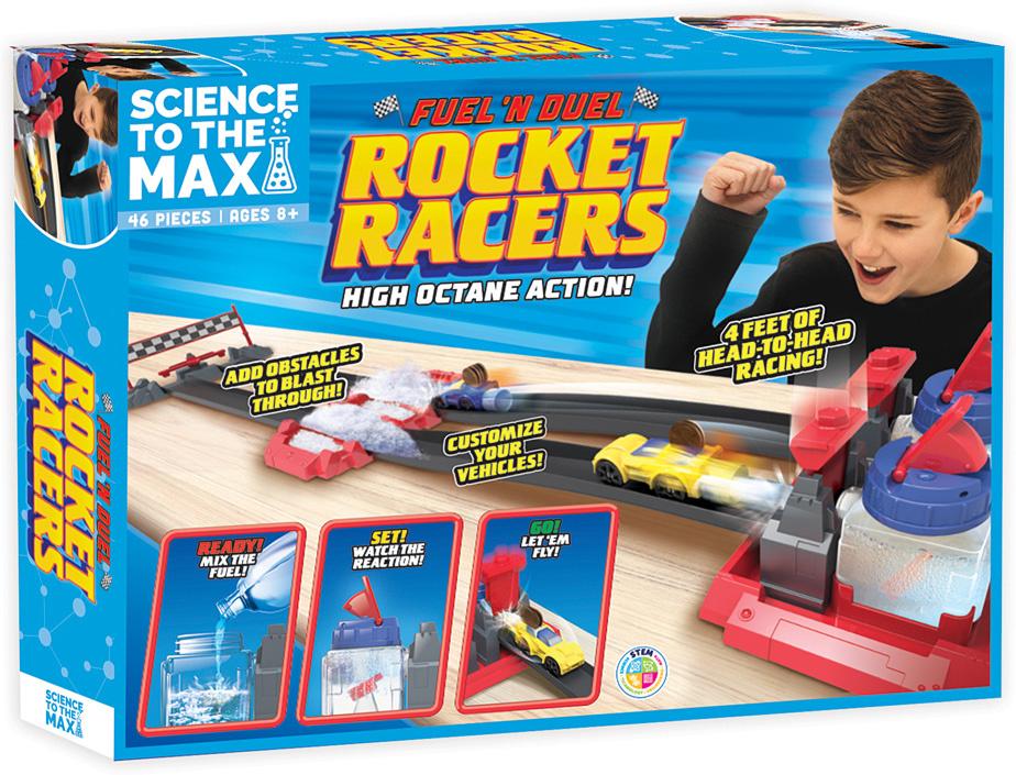 Fuel 'N Duel Rocket Racers-1