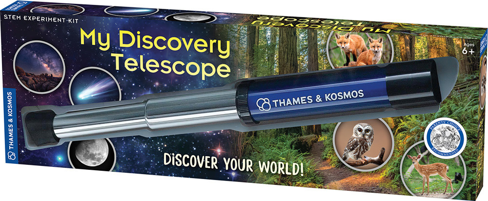 My Discovery Telescope-1