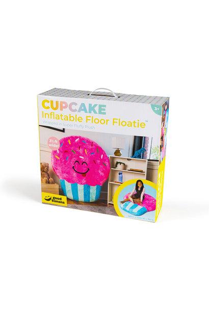 Cupcake Inflatable Floor Floatie