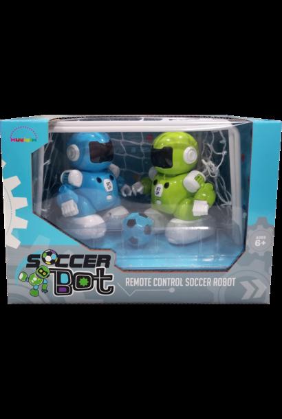 Soccerbot RC Soccer Robot