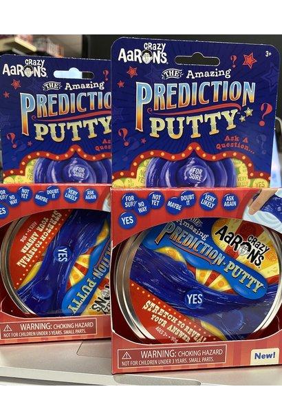 Crazy Putty Amazing Prediction Putty