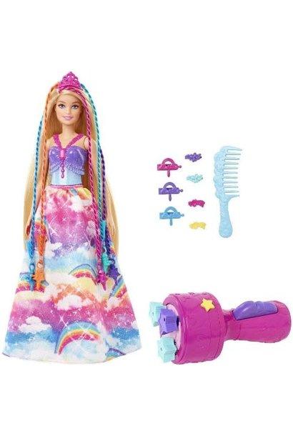 Barbie Dreamtopia Twist and Style