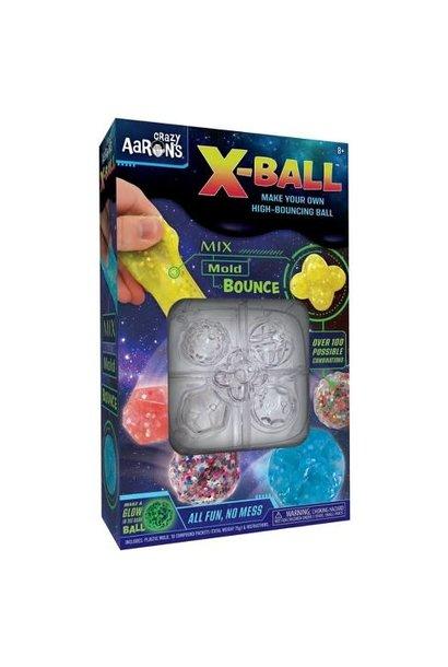 Crazy Aaron X-Ball Kit