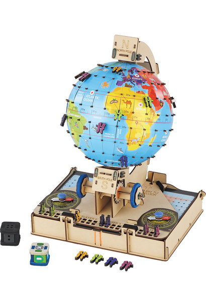 Smartivity Globe Explorer