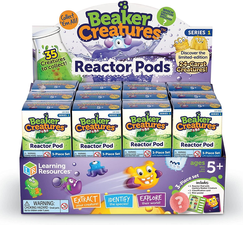 Beaker Creatures Reactor Pods-2